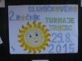 Sluníčkový turnaj – 29. 8. 2015